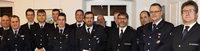 Fünf Prozent der Fischinger Bürger gehören der Feuerwehr an