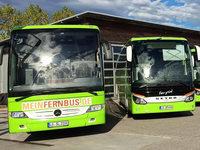 Unfreiwilliger TV-Auftritt: Busunternehmen Stiefvater aus Binzen