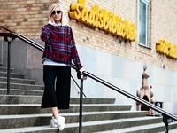 Cloudy Zakrocki ist Chefin eines Online-Modemagazins
