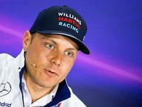 Bottas wird Rosbergs Nachfolger bei Mercedes