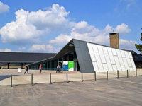 NS-Dokumentationszentrum eröffnet auf Burg Vogelsang