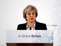 Brexit bedeutet Austritt Großbritanniens aus EU-Binnenmarkt