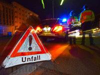 Linksabbiegerin kollidiert in Lörrach mit Auto – drei Verletzte