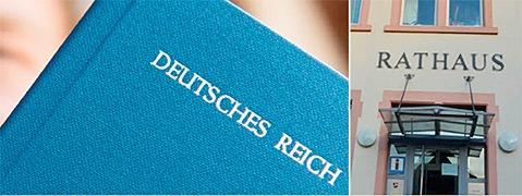 Rauswurf wegen unbedachter Reichsbürger-Rhetorik