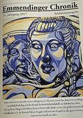 Moderne Kunst und persönliche Blicke auf 25 Jahre