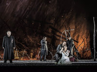 "Verdis ""Il Trovatore"" live aus dem Royal Opera House in London im Union-Filmtheater Lörrach"