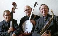 Wim-Gospel-Trio zu Gast in Sulzburg