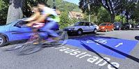 Fraktionen wollen eine Fahrradstraße