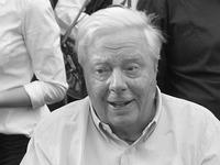 Eine Ära geht zu Ende: Franz Burda junior ist tot