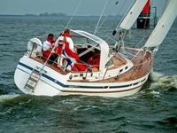 Segelboot sinkt bei Madeira - Ortenauer tot und vermisst