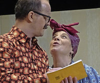 """Theaterverein Stein feiert mit """"Katharina die Kühne"""" sein 35. Jubiläum"""