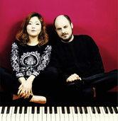 Weltklassik am Klavier mit dem Duo Tsuyuki und Rosenboom im Augustinum