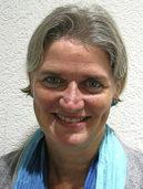 Irene Leicht wird eingeführt