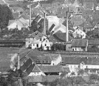 Vortrag zur Geschichte des Schladerer-Areals