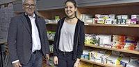 15000 junge Menschen besuchen eine von acht beruflichen Schulen in Freiburg