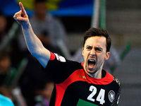 Vierter Sieg des deutschen Nationalteams bei der WM