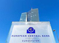 Keine Kursänderung der EZB - trotz anziehender Inflation