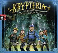 CD-TIPP: Die geheimnisvolle Höhle