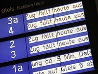 Verspätungen auf Rheintalbahn, Freiburg wieder anfahrbar