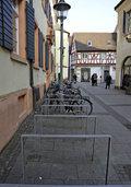 Bald gibt es 600 diebstahlsichere Fahrradabstellplätze in der City