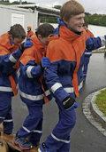 Feuerwehr für Kinder und Jugendliche