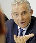 Innenminister Thomas Stobl über Lehren aus dem Fall Amri und über die AfD