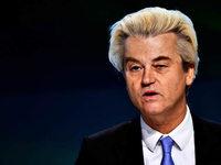 Rechtspopulisten liegen in den Niederlanden vorn