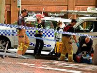 Mann fährt in Melbourne Fußgänger um: Drei Tote
