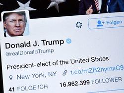 US-Botschafter: Tweets  und Realpolitik sind zwei Welten