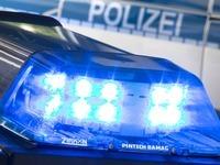 Vollsperrung der B 31 nach schwerem Unfall im Höllental