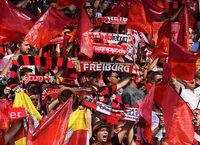 Achtung! Bayern-Spiel sorgt für Staugarantie in Freiburg