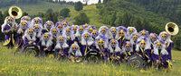 Zweite Guggen-Party im Alpentippi steigt heute, Samstag, in Todtmoos