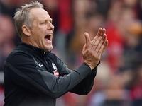 Liveticker: SC Freiburg - FC Bayern München 1:2