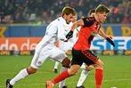 Fotos: SC Freiburg – FC Bayern 1:2