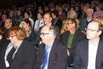 Fotos: Impressionen vom Neujahrsempfang in Efringen-Kirchen