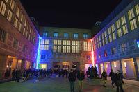 Fotos: Momente der Basler Museumsnacht 2017 in Bildern
