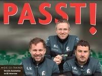 Passt! - das Sonderheft zum SC Freiburg in der BZ-App