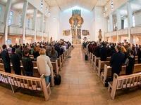 Gemeinden lassen sich neue Gottesdienste einfallen