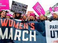 """""""Women's March"""": Weltweite Proteste gegen Trump"""