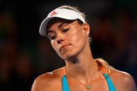 Kerber scheitert bei Australian Open, Mischa Zverev gelingt Sensation