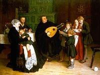 Luther veränderte das Leben der Menschen am Oberrhein