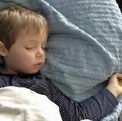 Schlaf, Kindchen, schlaf
