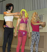 Tolle Tänze und Trainer-Talk