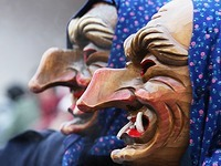 Fotos: 6000 Narren feiern beim Umzug in Herbolzheim