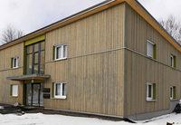 Zweckgebäude bleibt auch künftig nutzbar