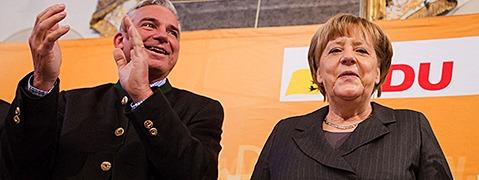 Südwest-CDU für harten Kurs in der Sicherheitspolitik