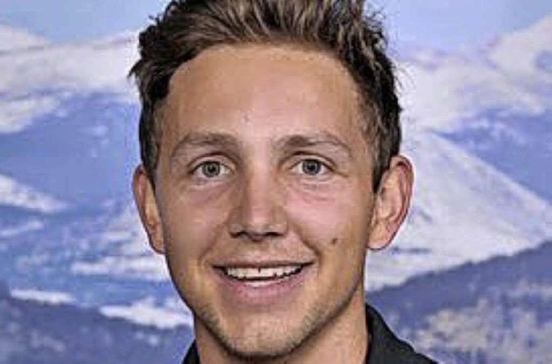 David Ketterer fuhr in Kitzbühel bei seinem ersten Weltcup-Slalom auf Rang 45.    | Foto: zvg