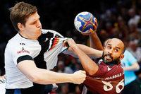 20:22 gegen Katar – WM-Aus für das deutsche Team