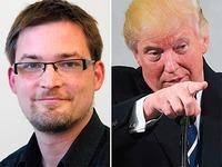 Proteste gegen US-Präsidenten: Trump treibt den Keil tiefer