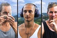 """Kino am Montag: """"Drei von Sinnen"""" im Friedrichsbau"""